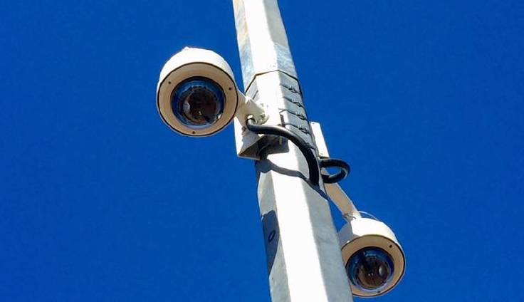 More cameras and lighting to tackle anti-social behaviour in Katherine.