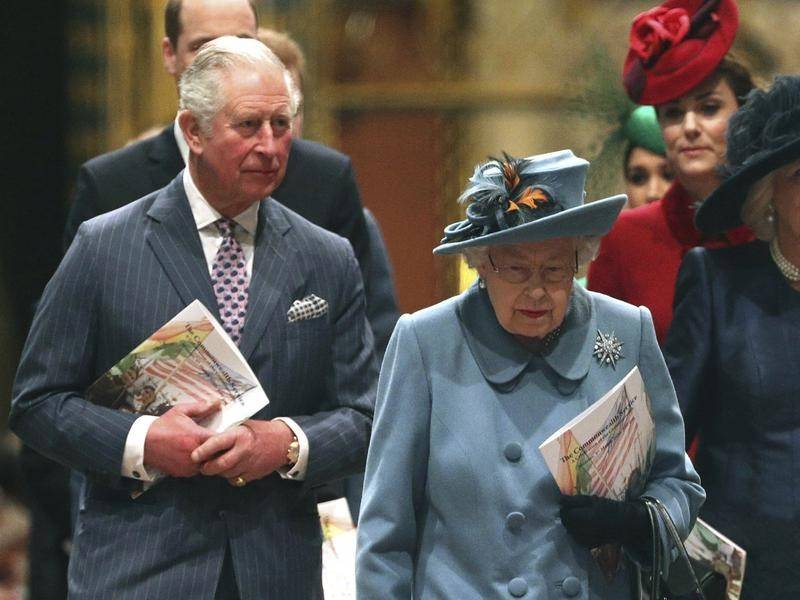 Prince Charles has tested positive for COVID-19, but Queen Elizabeth is said to be in good health.
